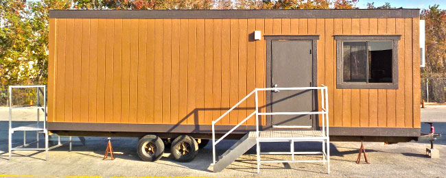 Modular Classroom Jobs ~ Used mobile office trailers and classrooms for sale