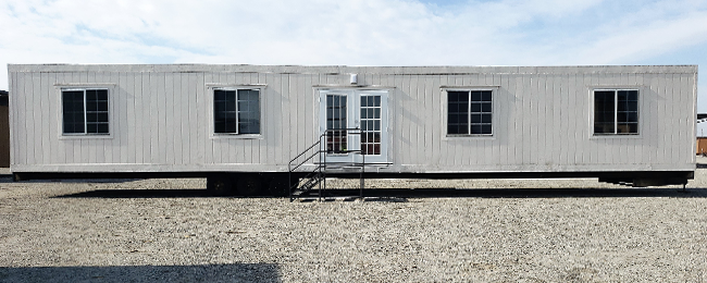 Modular Buildings | Temporary and Permanent Prefabricated Buildings