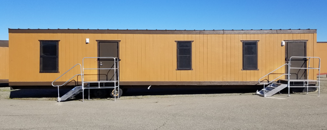 Modular Buildings | Temporary and Permanent Prefabricated