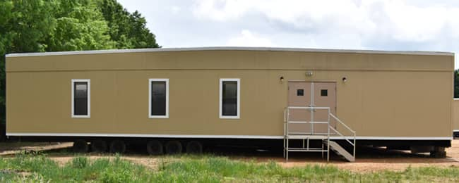 Used Mobile Office Trailers for Sale | Modular Buildings for ... on