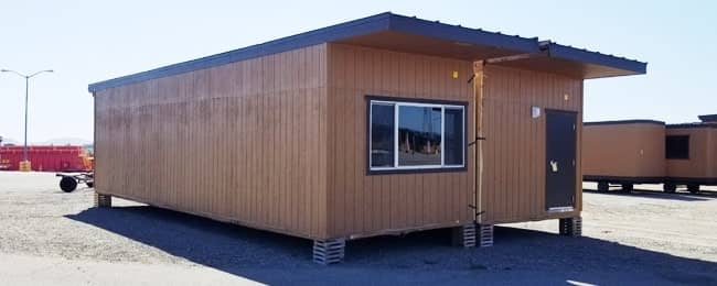 Used Mobile Office Trailers Modular Buildings For Sale Immediate Delivery