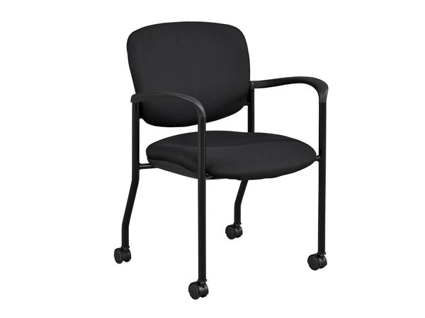 Brylee Chair with Casters