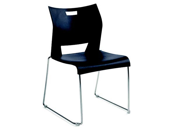 Duet Stacking Chair