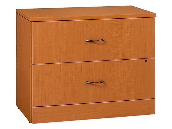 Halton 2 Drawer Lateral File