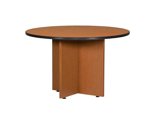 "Halton 48"" Round Conference Table"