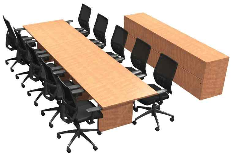 Conference Table Bundle