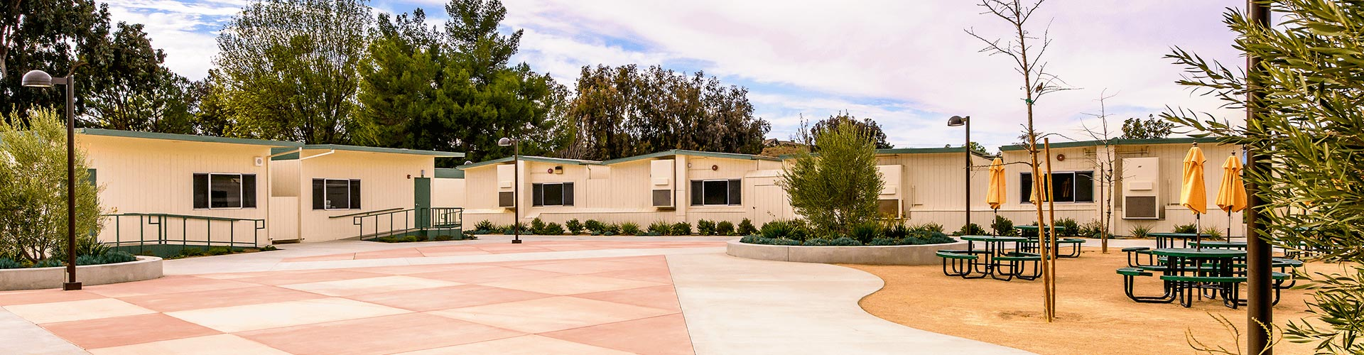 Education Solution Modular Education Complexes in California-north Banner 1