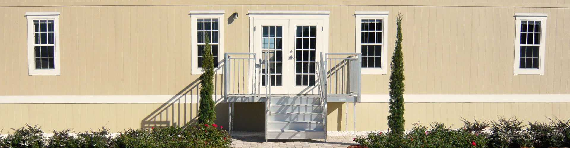 Office Solution Mobile Offices in Florida Banner 1