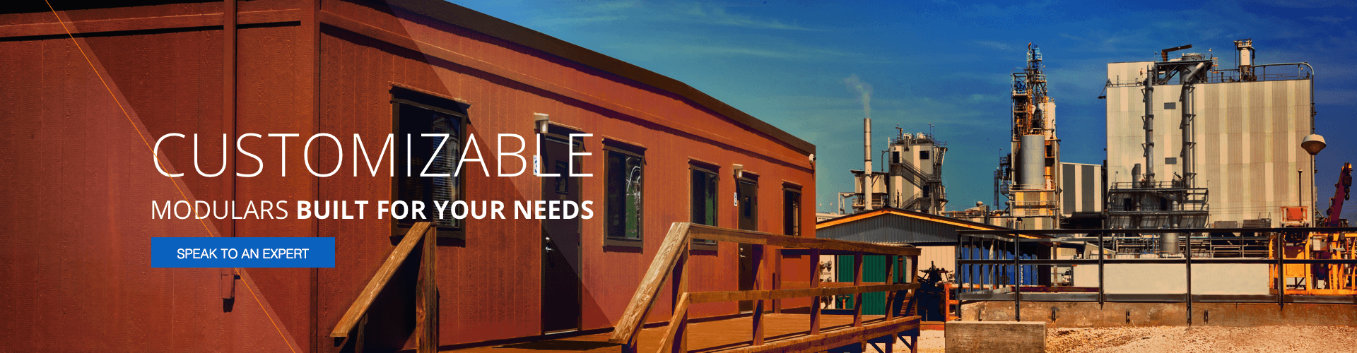 Mobile-Modular-Customizable-Building