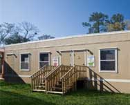 Specialty DSA Portable Education Buildings