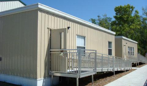 Portable Classrooms and School Buildings in Texas   Mobile Modular