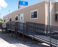 Doublewide Portable Mobile Offices (DCA)