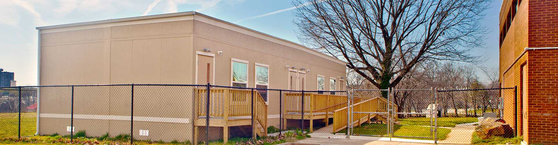 Modular Classroom Rental : Portable classroom buildings for rent or sale in north